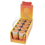 Voodoo Atomic Orange Shisha 10 Pack