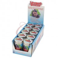 Voodoo Grape Frost Shisha 10 Pack