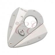 Xikar Xi Silver Cigar Cutter