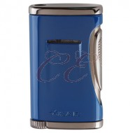 Xikar Xidris Blue Lighter