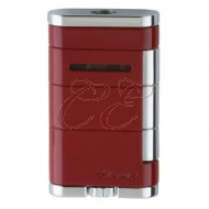 Xikar Allume Riot (Red) Lighter