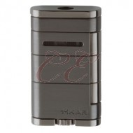 Xikar Allume Stealth (Gunmetal) Lighter