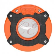 Xikar Enso Orange Cigar Cutter