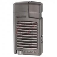 Xikar Forte Gunmetal Lighter