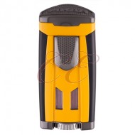 Xikar HP3 Yellow Lighter