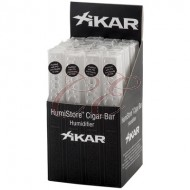 Xikar Crystal Cigar Bar Humidifier Box 20
