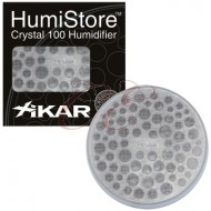 Xikar Crystal 100 Humidifier Box 6