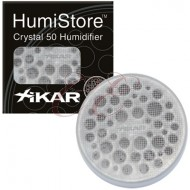Xikar Crystal 50 Humidifier Box 6
