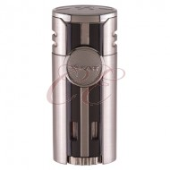 Xikar HP4 Gunmetal Lighter