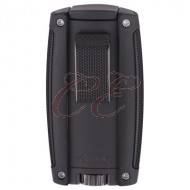 Xikar Turismo Black Lighter