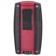 Xikar Turismo Red Lighter