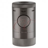 Xikar Volta Gunmetal Lighter