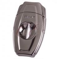 Xikar VX2 Cigar Cutter Gunmetal