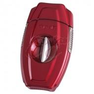 Xikar VX2 Cigar Cutter Red