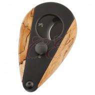 Xikar Xi3 Phantom Spalted Tamarind Cigar Cutter