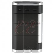 Xikar Allume Double Black Lighter