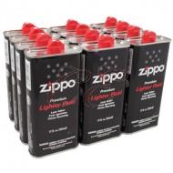 Zippo Lighter Fluid 12 oz. Box 12